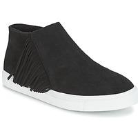 Παπούτσια Γυναίκα Μπότες Minnetonka GWEN BOOTIE Black