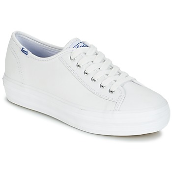 Xαμηλά Sneakers Keds TRIPLE KICK CORE LEATHER