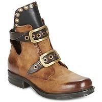 Παπούτσια Γυναίκα Μπότες Airstep / A.S.98 SAINT EC BOOT CAMEL