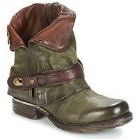 Παπούτσια Γυναίκα Μπότες Airstep / A.S.98 SAINT BIKE Kaki