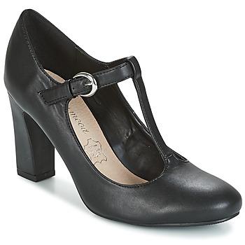 Παπούτσια Γυναίκα Γόβες Moony Mood GLORIO Black