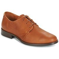 Παπούτσια Άνδρας Derby M. Moustache OSCAR Brown