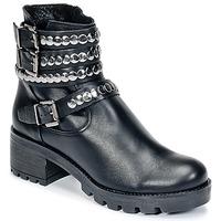 Παπούτσια Γυναίκα Μποτίνια Lola Espeleta NECK Black