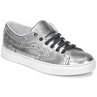 Παπούτσια Γυναίκα Χαμηλά Sneakers Lola Espeleta NOEME Silver