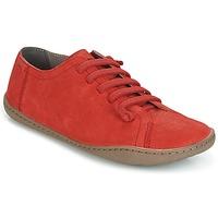 Παπούτσια Γυναίκα Derby Camper PEU CAMI Red