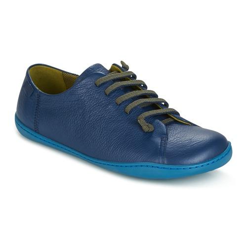 Παπούτσια Άνδρας Derby Camper PEU CAMI MARINE