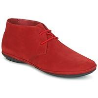 Παπούτσια Γυναίκα Μπότες Camper RIGHT NINA Red