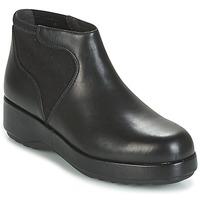 Παπούτσια Γυναίκα Μπότες Camper DESSA Black