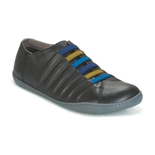 Παπούτσια Άνδρας Derby Camper TWS Black