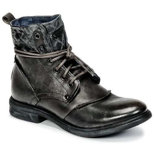 Παπούτσια Άνδρας Μπότες Bunker BONO Grey