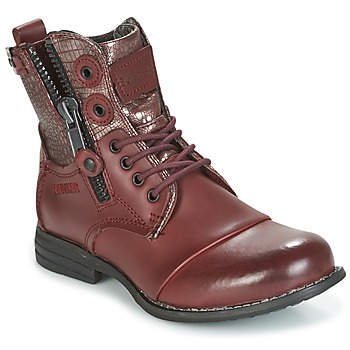 Μπότες Bunker SARA 5985145F