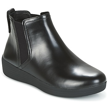 Μποτίνια FitFlop SUPERCHELSEA BOOT