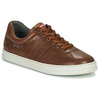 Παπούτσια Άνδρας Χαμηλά Sneakers Camper RUNNER 4 Brown