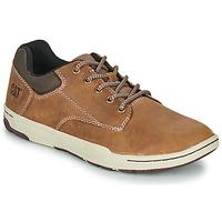 Παπούτσια Άνδρας Χαμηλά Sneakers Caterpillar Colfax Καφέ