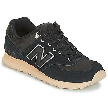 Παπούτσια Χαμηλά Sneakers New Balance ML574 Black