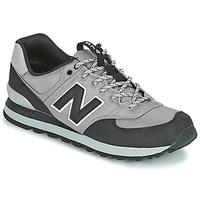 Παπούτσια Άνδρας Χαμηλά Sneakers New Balance ML574 Grey