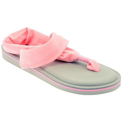 Παπούτσια Γυναίκα Σαγιονάρες Joy Colors