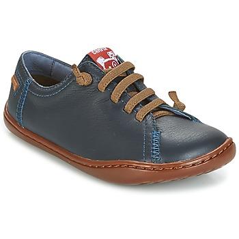 Παπούτσια Αγόρι Derby Camper PEU CAMI Marine