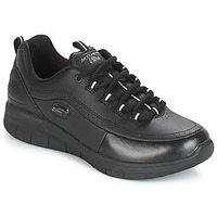 Παπούτσια Γυναίκα Fitness Skechers SYNERGY 2.0 Women sport Black
