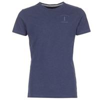 Υφασμάτινα Άνδρας T-shirt με κοντά μανίκια Hackett JODA MARINE