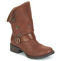 Παπούτσια Γυναίκα Μπότες Blowfish KATTI Brown