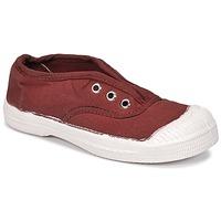 Παπούτσια Παιδί Χαμηλά Sneakers Bensimon TENNIS ELLY Red