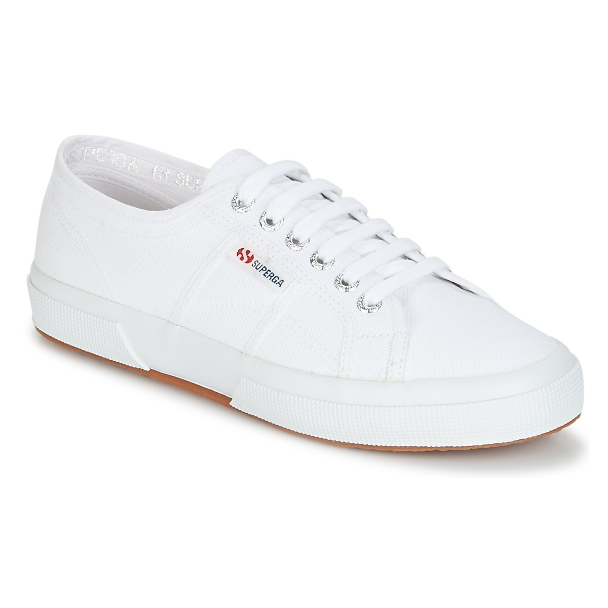 Superga 2750 CLASSIC άσπρο