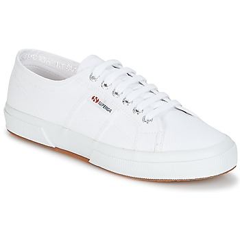 Sneakers Superga 2750 CLASSIC άσπρο 350x350