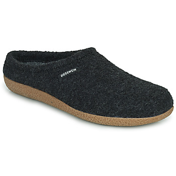 Παπούτσια Άνδρας Παντόφλες Giesswein VEITSCH Anthracite