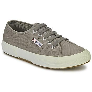 Παπούτσια Χαμηλά Sneakers Superga 2750 CLASSIC Grey