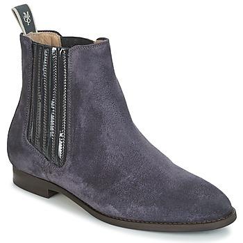 Παπούτσια Γυναίκα Μπότες Marc O'Polo PRAGUE 2 MARINE