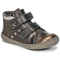 Παπούτσια Κορίτσι Μπότες Citrouille et Compagnie HOUPADI Brown