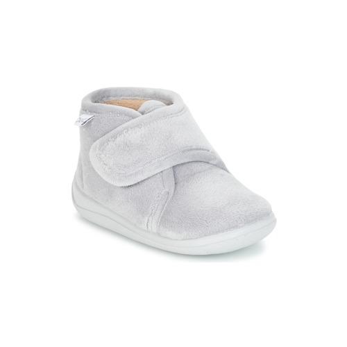 Παπούτσια Παιδί Παντόφλες Citrouille et Compagnie HALI Grey