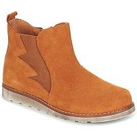Παπούτσια Αγόρι Μπότες Citrouille et Compagnie HISSA CAMEL