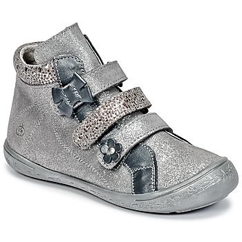 Παπούτσια Κορίτσι Μπότες Citrouille et Compagnie HODIL Grey