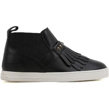 Παπούτσια Γυναίκα Μπότες Hogan HXW1820V400DU50002 nero