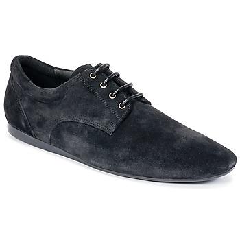 Παπούτσια Άνδρας Derby Schmoove FIDJI NEW DERBY Black