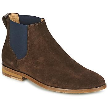 Παπούτσια Άνδρας Μπότες Schmoove APOLLON CHELSEA Brown