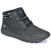 Παπούτσια Άνδρας Ψηλά Sneakers Caterpillar CREEDENCE Black