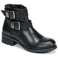 Παπούτσια Γυναίκα Μποτίνια Betty London HELIDI Black