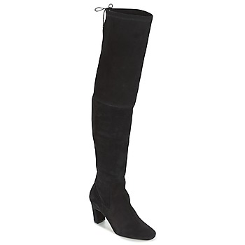 Παπούτσια Γυναίκα Ψηλές μπότες Betty London HENNA Black