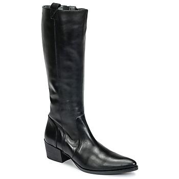 Παπούτσια Γυναίκα Μπότες για την πόλη Betty London HABI Black