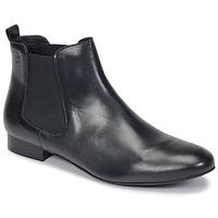 Παπούτσια Γυναίκα Μπότες Betty London HYBA Black
