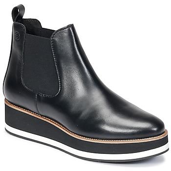 Παπούτσια Γυναίκα Μπότες Betty London HIRO Black