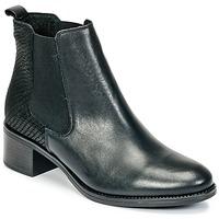 Παπούτσια Γυναίκα Μποτίνια Betty London HASNI Black