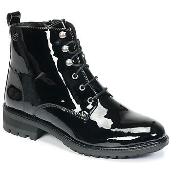 Παπούτσια Γυναίκα Μπότες Betty London HILDIE Black