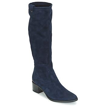 Παπούτσια Γυναίκα Μπότες για την πόλη JB Martin ENCRE MARINE