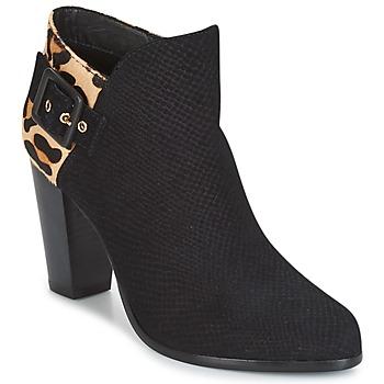 Παπούτσια Γυναίκα Μποτίνια Dune London OAKLEE Μαυρο