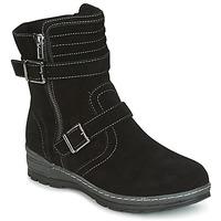 Παπούτσια Γυναίκα Μπότες Wildflower MYRNA Black