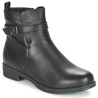 Παπούτσια Γυναίκα Μπότες Wildflower MADRIEL Black